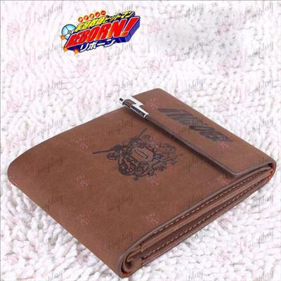 Tutoring wallet 2