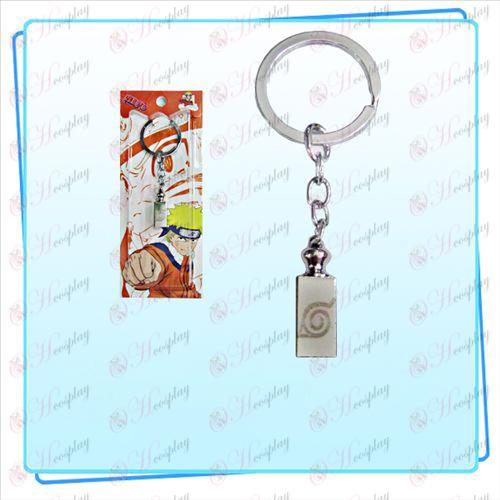 Naruto βάρη keychain