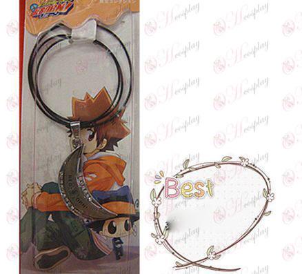 Reborn! Accessories Alliance Moon series wire chain