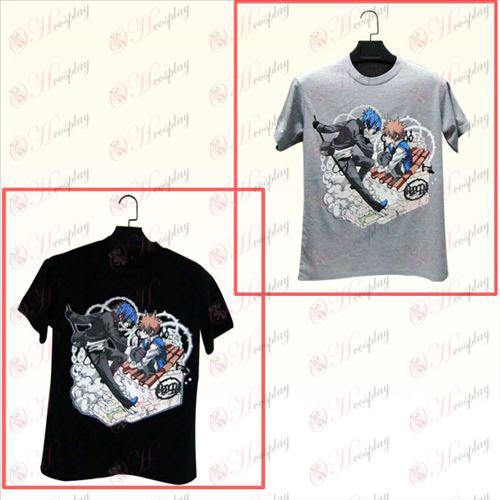 Tutoring T-shirt 03