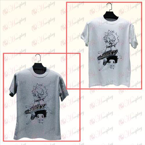 Tutoring T-shirt 01