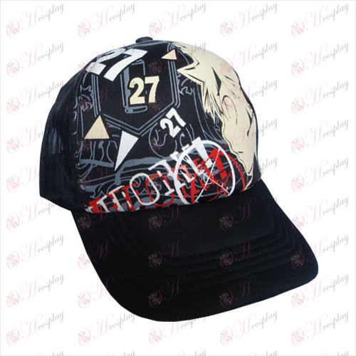 High-net cap-Reborn! Accessories