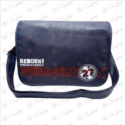 53-47 Messenger Bag Reborn! Accessories
