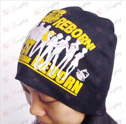 Reborn! Accessori Cappelli invernali
