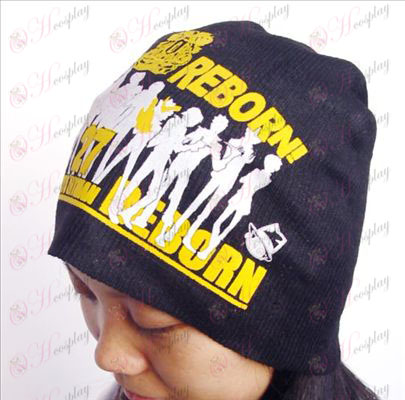 Reborn! Accessories Winter Hats