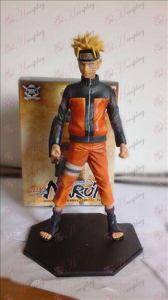 """Suuri Naruto - """"Naruto"""" pakattu iso käsi tehdä (26cm)"""