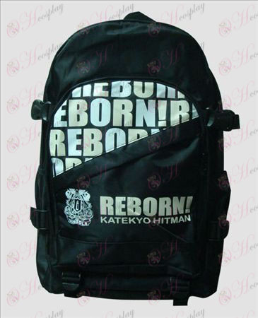 Reborn! Accessories Backpack 1121