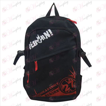 53-33 # 04 # Backpack Reborn! AccessorieslogoMF1272