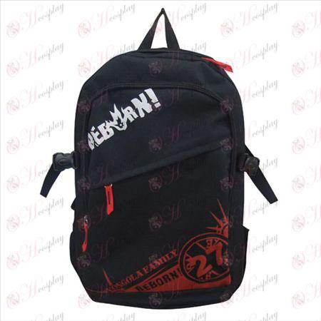 53-33 # Backpack 04 # Reborn! AccessorieslogoMF1272