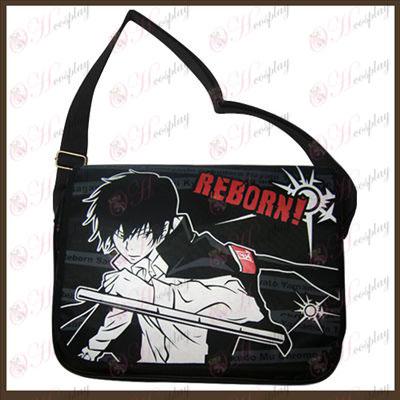 53-20 # Messenger Bag 10 # Reborn! Accessoires # MF1173
