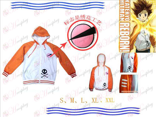 Reborn! Accessories A Gang COS clothing orange Halloween Costume Buy Online