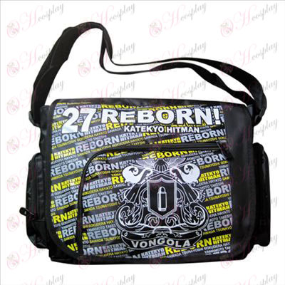 37-Reborn! Аксесоари голяма торба