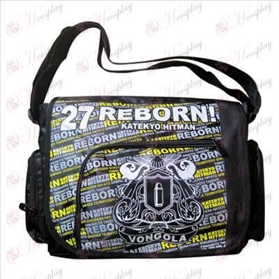 37-Reborn! Accessories big bag