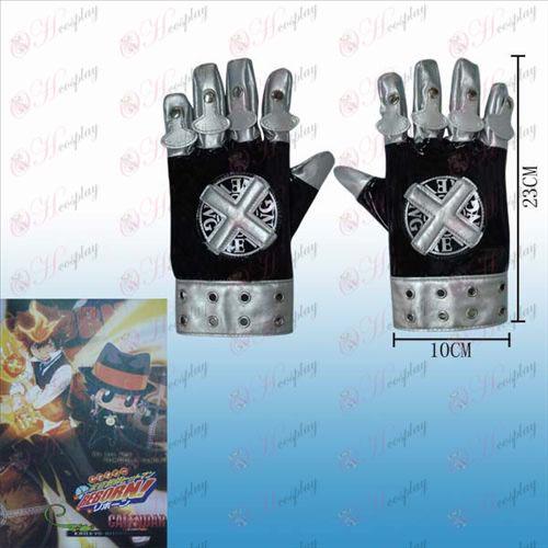 Reborn! Accessories Sawada Tsunayoshi Gloves