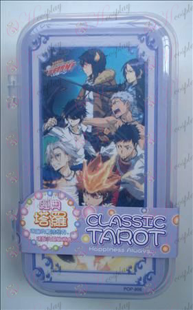 Reborn! Accessories Tarot D Halloween Accessories Buy Online