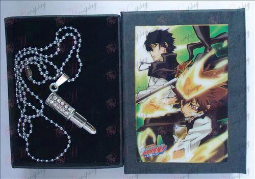 Reborn! Accessories bandoliers drill items (box)