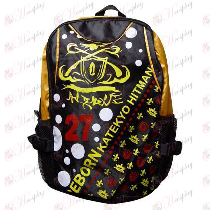 Reborn! Accessories Backpack