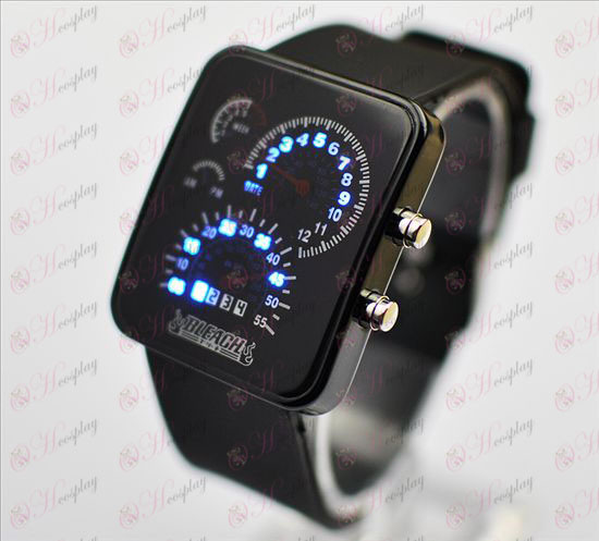 (09) Bleach Accessories-meter dish watch