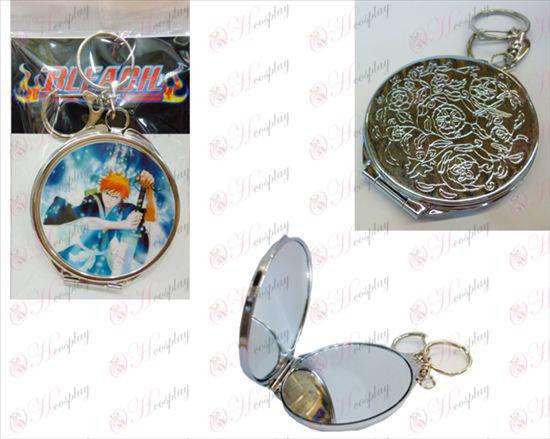 Bleach Accessories round mirror -1