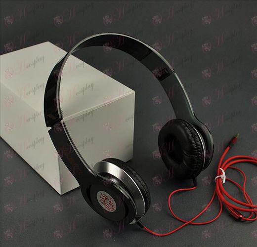 Bleach Accessories magic sound headphones