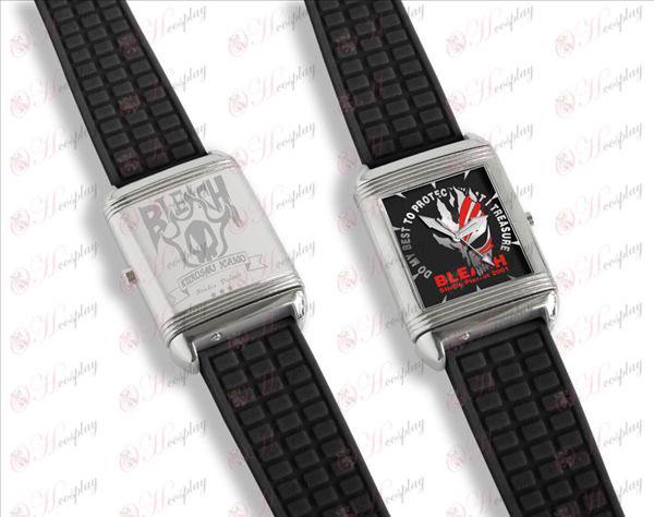 Dual literally flip watches (Bleach Accessories)