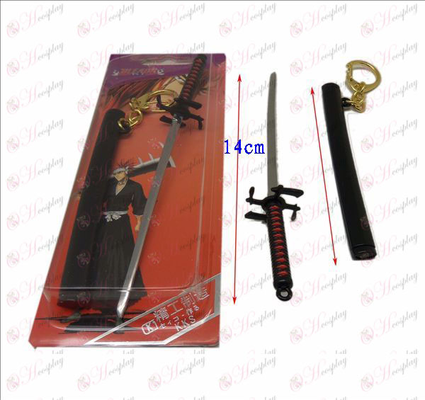 DBleach Accessories a protective sheath knife buckle moonless pole