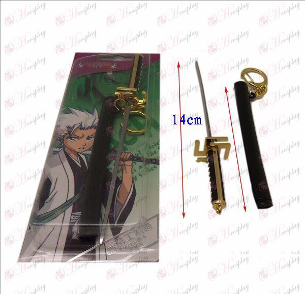 DBleach Príslušenstvo Kurosaki Ichigo nôž pracka (čierna Wan)