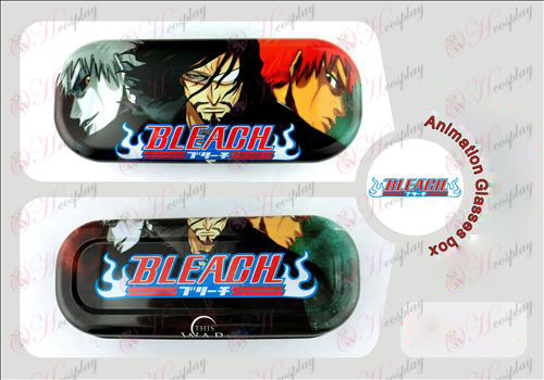 Bleach Accessories2 glasses case