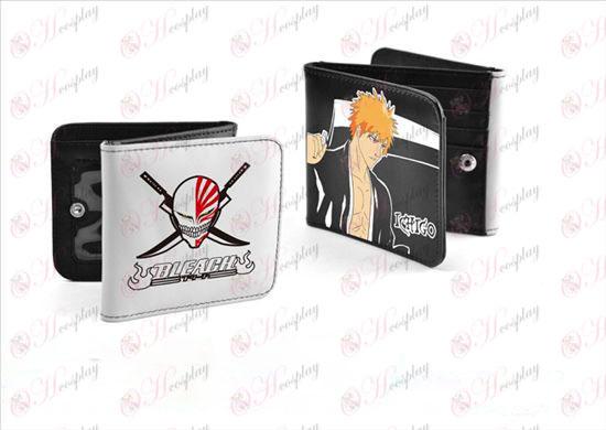 Bleach Accessories a fold wallet
