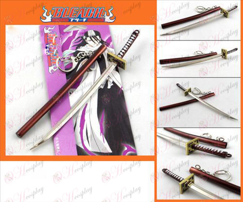 Bleach Accessories Kuchiki Byakuya one thousand cherry