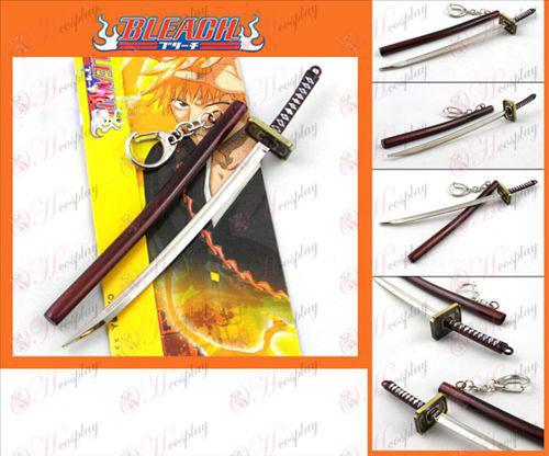 Kurosaki Ichigo Bleach Príslušenstvo duše nôž znížiť počiatočné riešenie