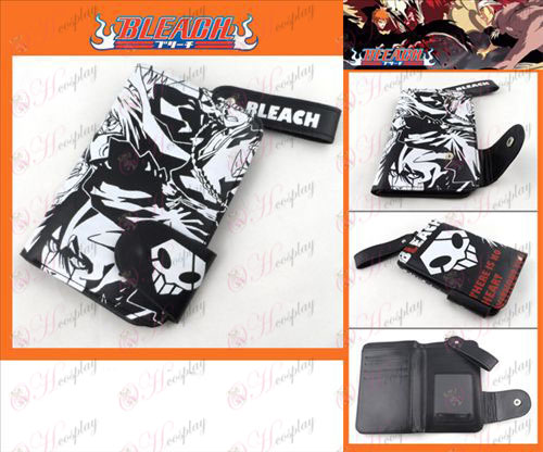 Bleach Accessories in wallet