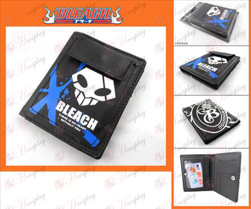 Bleach Accessories short wallet