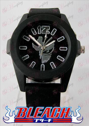 Bleach Tilbehør farverige blinkende lys Watch - Black