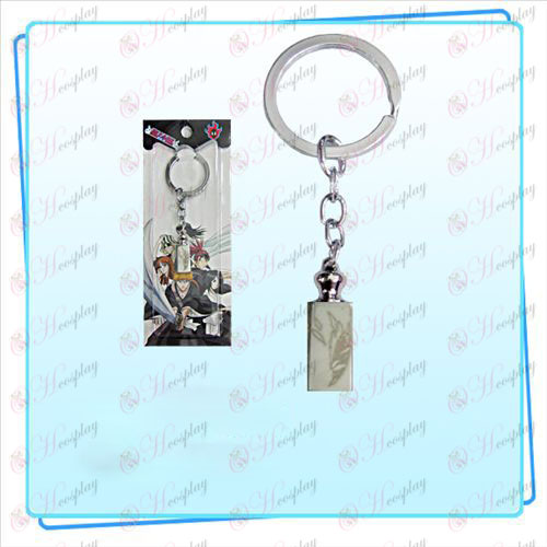 Bleach Accessories weights Keychain