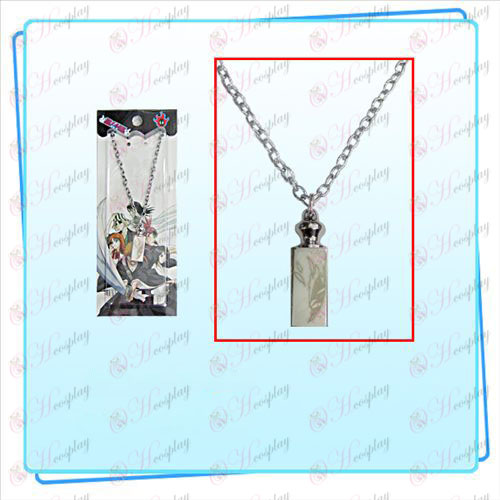 Bleach Accessories weights necklace