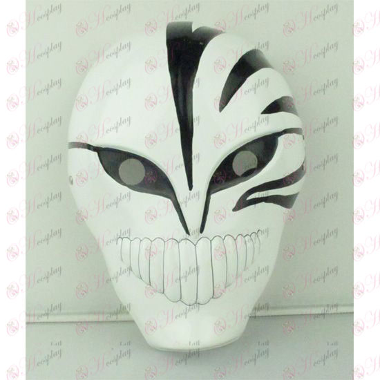 Bleach Accessories Masks (Black)