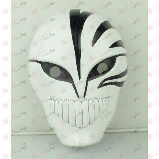 Bleach Accessories Masks (Black)
