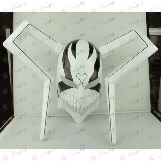 Bleach Accessories (Ichigo) blur mask (black)