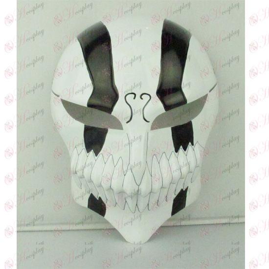 Bleach Accessories Masks (black and white)