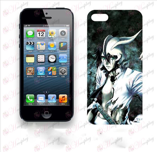 A Apple iPhone5 telefone shell 008 (Acessórios Bleach)