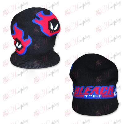 Bleach Acessórios jacquard chapéu