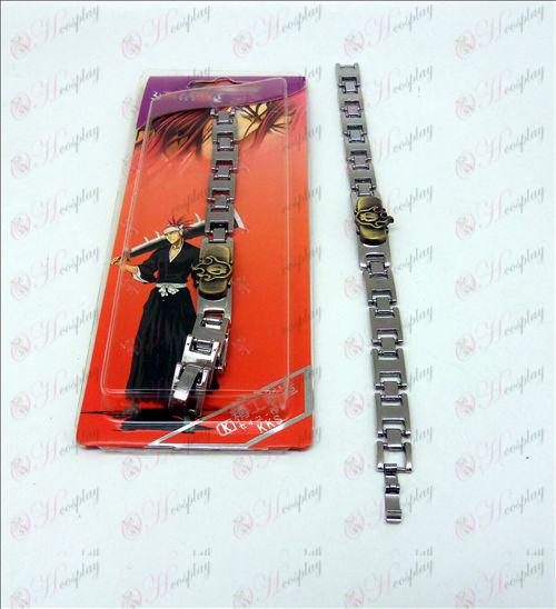 DBleach Accessories Bracelets (Bronze)