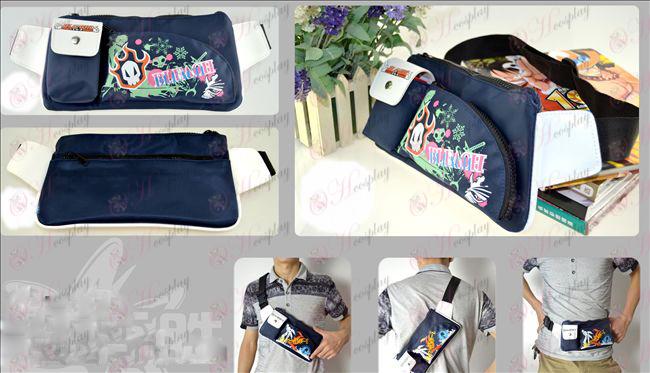 Bleach Accessories Multifunctional bag