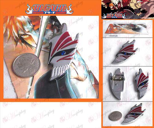 Bleach Accessories broken surface brooch