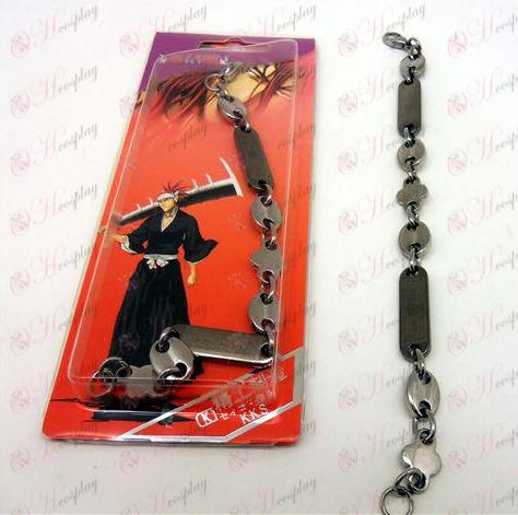 Bleach Accessories Alloy Bracelet