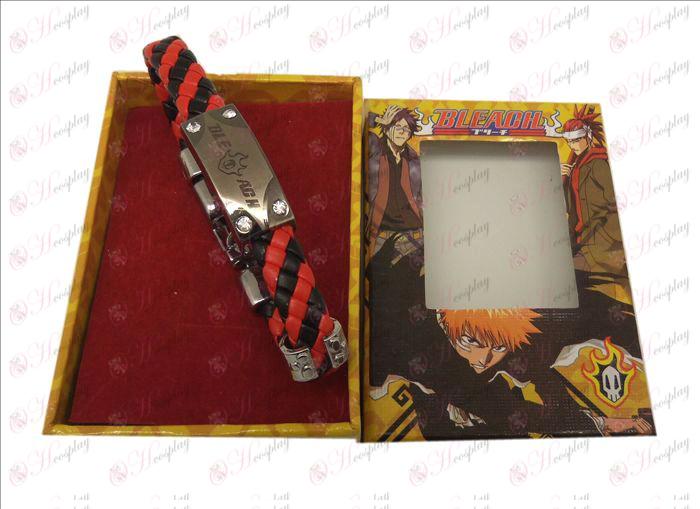DBleach Accessories Fire-shaped strap (diamond)