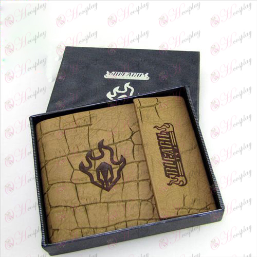 Bleach Accessories Wallets (A)