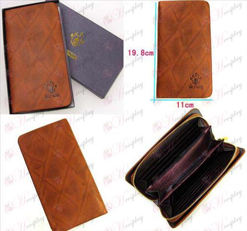 Bleach Accessories Wallet