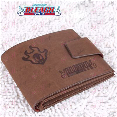 Bleach Accessories Wallets